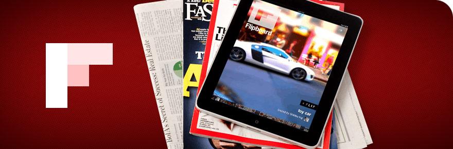 Your Magazine's Social: Flipboard