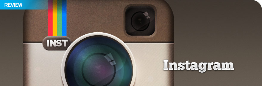 Instagram:  Floating Down Your Photo Stream
