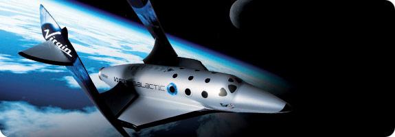 """Virgin Galactic Flight 136 for Europa now boarding at Astralgate 16"""