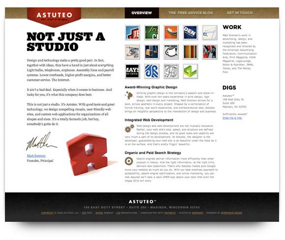 SiteoftheWeek: Astuteo